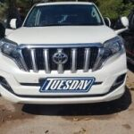Toyota Land Cruiser TZ 2010 for Sale