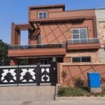 A Nicely Build 10 Marla House is Available for Sale in City Housing Phase 1 Gujranwala. Phase 1