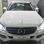 Mercedes Benz C-180 AMG 2015 For Sale