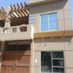5.5 Marla House For Sale In Shadab Gardens Lahore