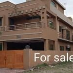 10 Marla Double Story House for Sale in Bahria Town Phase 3 Rawalpindi
