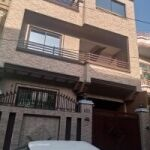 Beautiful Design 5 MARLA DOUBLE STORY HOUSE FOR SALE IN AIRPORT HOUSING SOCIETY RAWALPINDI