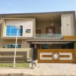 BRAND NEW LUXURY 1 KANAL  HOUSE FOR SALE BAHRIA TOWN PHASE 3 RAWALPINDI