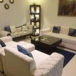 Sofa set with Dewan for Sale