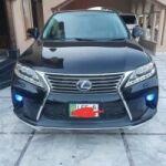Lexus RX 450h 2012 for Sale
