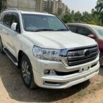 TOYOTA LANDCRUISER ZX 2020 FOR SALE