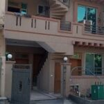 Ground Portion for Rent in G-13/1 ISLAMABAD