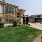1 Kanal Luxury Spanish Bangalow Available For Rent In DHA Lahore