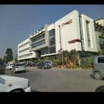 2 Kanal Plaza for Sale at ISLAMABAD