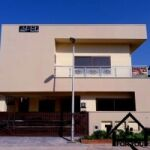 Fully Furnished Brand New House Outstanding Luxurious 7 Marla Brand New House For Sale Bahria Town Phase 8 Safari Valley Rawalpindi