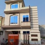 5 Marla Brand New House for Sale in Airport Housing Society Sector 4 Rawalpindi