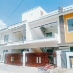 6 Marla Brand New House for Sale in Airport Housing Society Sector 4 Rawalpindi