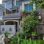 5 Marla Used House In Excellent Condition Available For Sale In Sector D, Bahria Town, Lahore