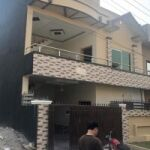 06 Marla Double Story House for Sale in PWD ISLAMABAD