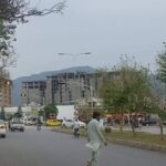 COMMERCIAL PLOT FOR SALE IN SECTOR E-11 ISLAMABAD