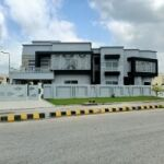 27 Marla House For Sale In DC Colony Gujranwala — at DC Colony Gujranwala Cantt.