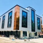 BRAND NEW PLAZA FOR SALE IN G-8 MARKAZ ISLAMABAD