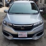 HONDA FIT F 2017 FOR SALE
