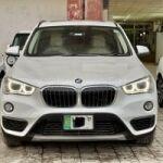 BMW X1 S DRIVE 2017 PANAROMIC ROOF FOR SALE