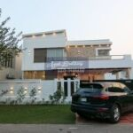11.25 Crore Fully Furnished 1 Kanal Villa in DHA Lahore