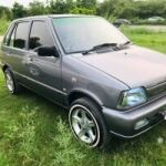 Suzuki Mehran VXR 2019 model for Sale