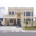 1 KANAL HOUSE is Available for Sale in BLOCK M, DHA PHASE 6 LAHORE