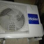 Urgent Sale Brand New Haier 1.5ton DC Inverter AC