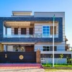BEAUTIFUL Designer 10 Marla House for SALE IN PHASE 8 BAHRIA TOWN Rawalpindi