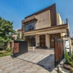 Brand New 10 Marla House Open for Sale in DHA Phase 4 Lahore