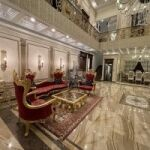 28 Marla Full Furnished Royal Palace House for Sale in DHA Phase 2 Islamabad