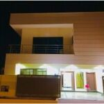 7 Marla Brand New Luxury House for Sale in Bahria Town Phase 8 Rawalpindi
