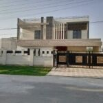 01 Kanal Luxury Brand New House for Sale in Wapda Town Phase 2 MULTAN