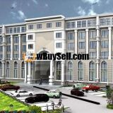 Appartment for Sale in PARK LANE PALZA AT FAIZABAD ISB