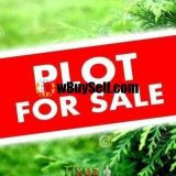 5 MARLA PLOT AT GHOURI TOWN ISLAMABAD