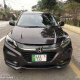 Honda vezal Z package