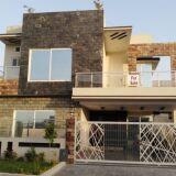 10 Marla House in Overseas 5 Bahria Town Rawalpindj