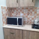 E11 officer  living 1bedroom fully furnished for rent