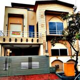 Brand New House for Sale in Bahria Town Phase8 Rawalpindi