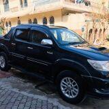 Toyota Hilux VIGO 2013 for SALE