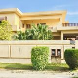 HOUSE FOR SALE IN ARMY OFFICER COLONY NATIONAL PARK ROAD RAWALPINDI CANTT
