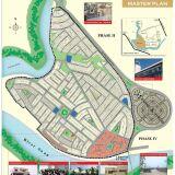 10 Marla Plot Phase 3, Bharia Rawalpindi
