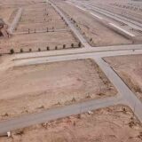8 MARLA RESIDENTIAL BALLOT PLOT ALL DUES CLEAR IN OLEANDER SECTOR DHA VALLEY ISLAMABAD AVAILABLE FOR SALE.