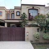 7 Marla Double Story House for Sale in Eden Home Society Lahore