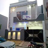 Brand New Double Story House for Sale in Al Kabir Town Phase 2 Lahore