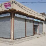 Commercial Property for Sale in Chamanabad Misrial Road Rawalapindi