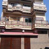 5 Marla Brand New Double Story House for Sale in New Kakakhel Town Peshawar