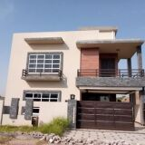 10 Marla Brand New House For Sale Bahria Town Phase-8 Rawalpindi