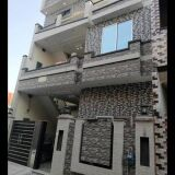 5 marla house for nazer garden  canal bank lahore