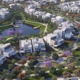 Eighteen Luxurious Apartments For Sale