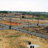 10 MARLA RES PLOT IN BAHRIA TOWN, LAHORE